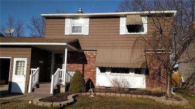 Single Family Home A-Active: 279 Brookside Terrace