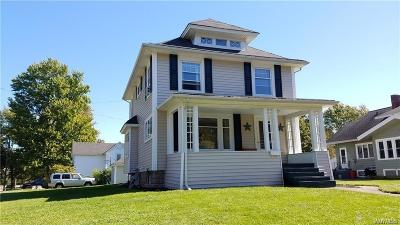 Single Family Home A-Active: 1325 West Avenue