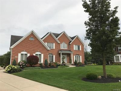Erie County Single Family Home A-Active: 6291 Everwood Court South
