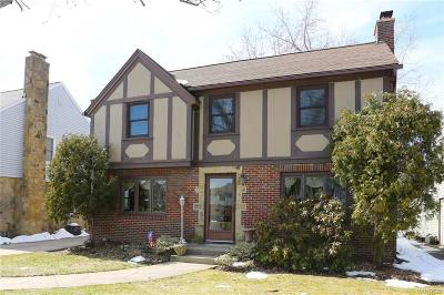 Erie County Single Family Home A-Active: 710 Starin Avenue