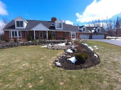 Erie County Single Family Home A-Active: 9300 Hunt Club Lane