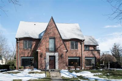 Erie County Single Family Home A-Active: 29 Ivyhurst Road