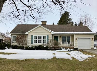 Allegany Single Family Home A-Active: 3420 Maple Avenue