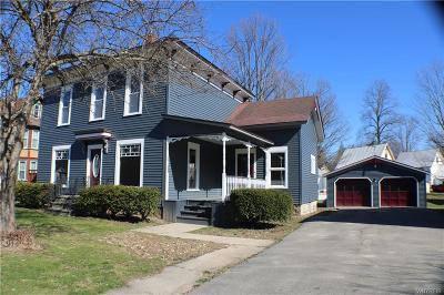 Little Valley Single Family Home A-Active: 309 Fair Oak Street