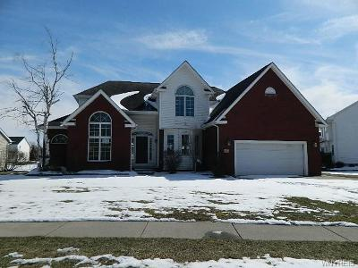 Single Family Home A-Active: 16 Hill Valley Drive