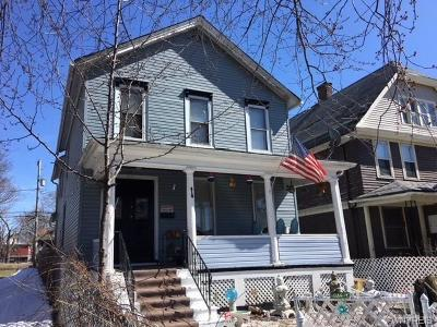 Single Family Home A-Active: 415 6th Street