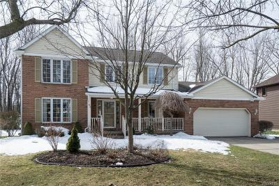 Erie County Single Family Home A-Active: 65 Plantation Court