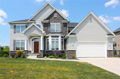 Amherst Single Family Home A-Active: 186 Arcadian Drive