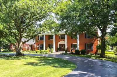 Erie County Single Family Home A-Active: 10070 Pineledge Drive East