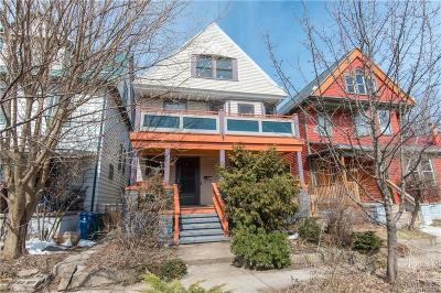 Erie County Single Family Home A-Active: 440 Massachusetts Avenue