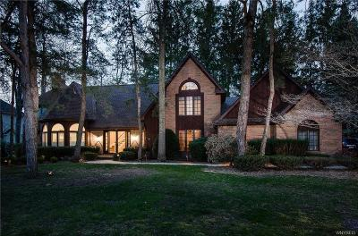 Amherst Single Family Home A-Active: 80 Halston Parkway