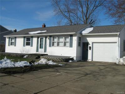 Erie County Single Family Home A-Active: 104 Brookwood Drive