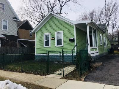 Erie County Single Family Home A-Active: 164 Farmer Street