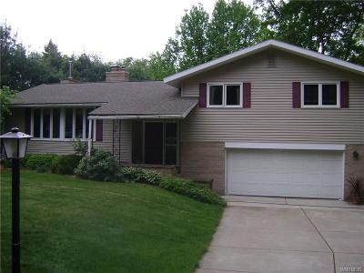 Erie County Single Family Home A-Active: 40 Highland Drive