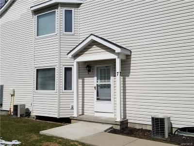 Erie County Condo/Townhouse A-Active: 7 Keph Drive #7