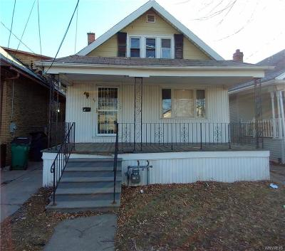 Erie County Single Family Home A-Active: 49 Beatrice Avenue