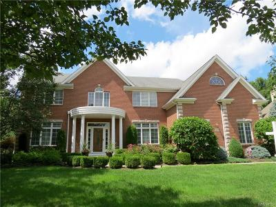 Amherst Single Family Home A-Active: 235 Via Foresta Lane