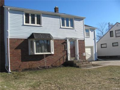 Erie County Single Family Home A-Active: 201 Westfall Drive