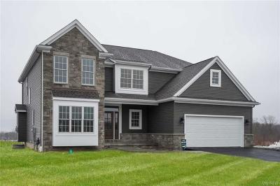 Buffalo, Evans, Hamburg Single Family Home A-Active: 3366 Cedar Valley Way