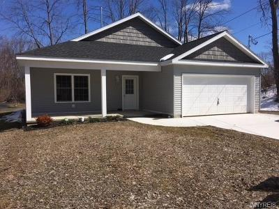 Hanover Single Family Home A-Active: 1136 Moran Drive