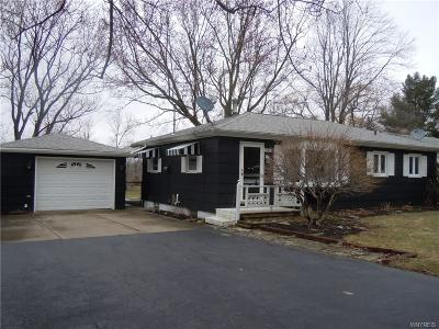Elma Single Family Home A-Active: 431 North Star Road