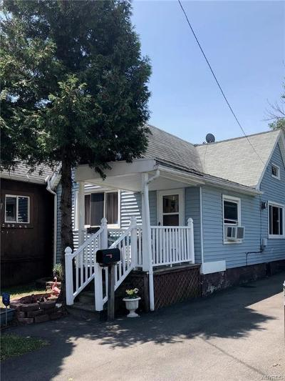 Single Family Home A-Active: 40 Wagner Avenue