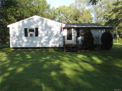 Evans Single Family Home A-Active: 9683 Maplewood Street