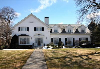 Niagara County Single Family Home A-Active: 6732 Chestnut Ridge Road