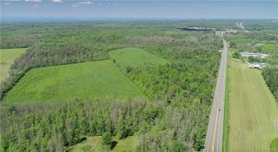Angola Residential Lots & Land A-Active: Southwestern Boulevard
