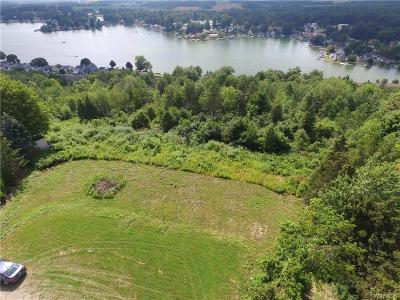 Allegany County, Cattaraugus County Residential Lots & Land A-Active: Skyline Drive