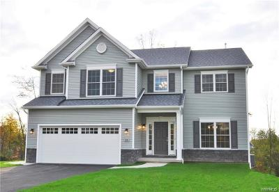 Orchard Park Single Family Home A-Active: 84 Arrowood Lane