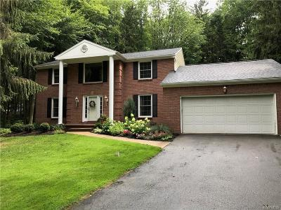 Orchard Park Single Family Home A-Active: 101 Tanglewood Drive West