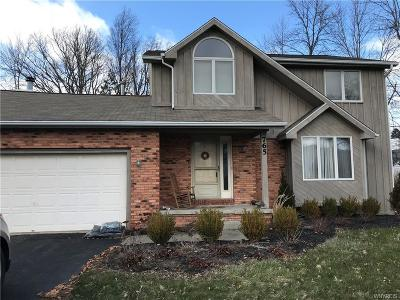 Lewiston Single Family Home A-Active: 765 Scovell Drive