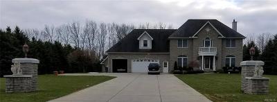Niagara County Single Family Home A-Active: 6472 Edgewood Drive
