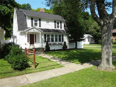 Hanover NY Single Family Home A-Active: $164,900