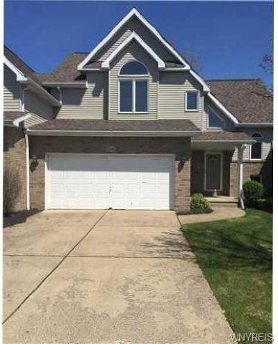 Grand Island Condo/Townhouse A-Active: 3246 East River Road