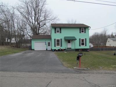 Evans Single Family Home A-Active: 6786 Gates Drive