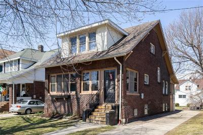 Single Family Home A-Active: 78 Bloomfield Avenue