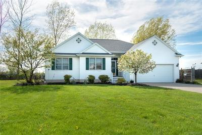 Grand Island Single Family Home A-Active: 94 Bishops Gate Road