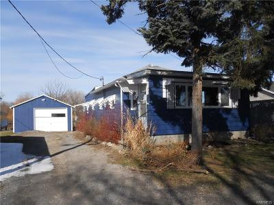Orleans County Single Family Home A-Active: 924 Water Street