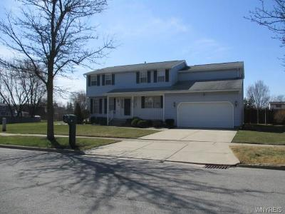 Lancaster Single Family Home A-Active: 26 Forestview