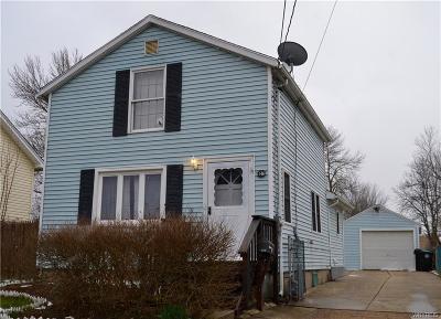 Tonawanda-City Single Family Home A-Active: 146 Wheeler Street