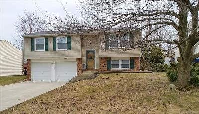 Evans Single Family Home A-Active: 6849 Minuteman Trail