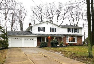 Boston Single Family Home A-Active: 4681 Pinecrest