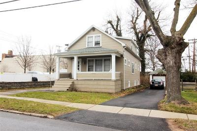 Amherst NY Multi Family 2-4 P-Pending Sale: $109,888
