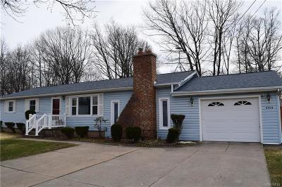 Niagara County Single Family Home A-Active: 6905 Joanne Circle North