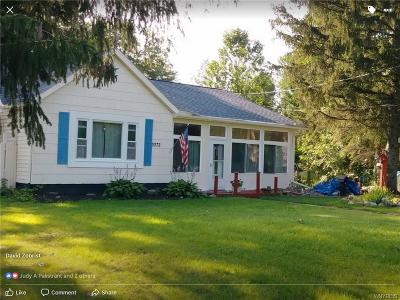 Single Family Home A-Active: 3372 Zoeller Road