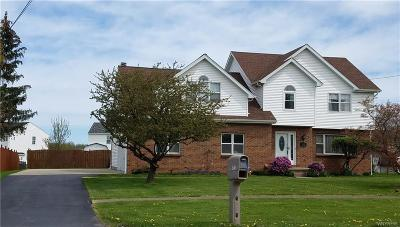 Grand Island Single Family Home A-Active: 1621 Bedell Road