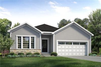 Grand Island Single Family Home A-Active: 42 Eagleview Drive