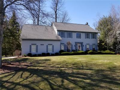 Clarence Single Family Home A-Active: 6340 Everwood Court North